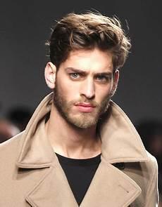 männer frisuren frisuren m 228 nner dunkelblond trendige kurzhaarfrisuren