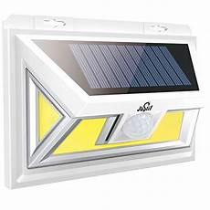 As Seen On Tv Solar Flood Light Atomic Beam Sunblast Motion Sensor Light Solar Powered