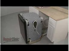 Dishwasher Repair Help: How to fix a Dishwasher RepairClinic