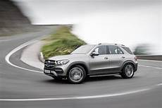 mercedes modellen 2019 new 2019 mercedes gle gets mild hybrid tech seven