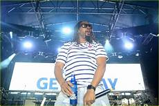 Bud Light Getaway Concert Charleston Sc Sam Hunt Lil Jon Dashboard Confessional Amp More Perform