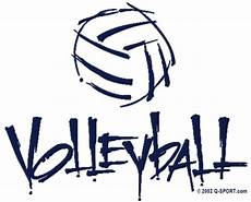 Cool Volleyball Designs Abstract Volleyball Design Long Sleeve T Shirts Available