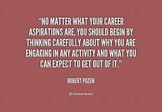 What Is Career Aspiration Career Aspiration Quotes Quotesgram