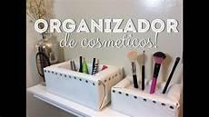diy organizador diy organizador de cosmeticos