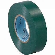 Light Green Electrical Tape 3 4 In X 20 Yds 7 Mil Green Electrical Tape