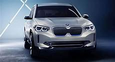 bmw electric suv 2020 2020 bmw x3 will get an all electric version soon 2020