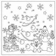 Ausmalbild Weihnachten Rechnen Ausmalbild Malen Nach Zahlen Malen Nach Zahlen