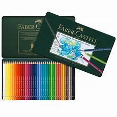 faber castell albrecht durer watercolour pencils metal
