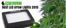 The Best Led Grow Lights 2015 Best Led Grow Lights For Growing Marijuana Indoors Pot