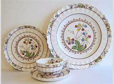 Vintage Copeland England Spode Cowslip China by