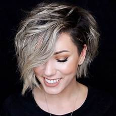 kurzhaarfrisuren frauen braune haare hairstyles brown 7 fashion and