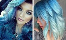 29 blue hair color ideas for daring stayglam