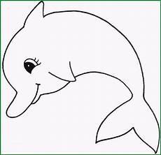 Malvorlagen Delphin Royale Delfin Ausmalbilder Zum Ausdrucken Ausmalbilder