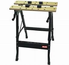 banchetto lavoro banchetto da lavoro richiudibile 1610052 valex toolshop it