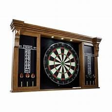 shop barrington woodhaven premium bristle dartboard