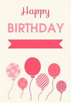 Happy Birthday Cards To Print Free Birthday Greetings Birthday Card Free Greetings Island