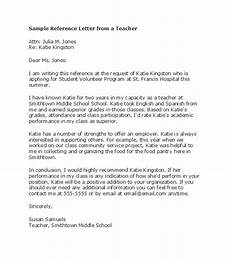 Recommendation Letter For Elementary Student From Teacher 50 Amazing Recommendation Letters For Student From Teacher