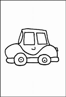 malvorlage auto f 252 r kinder kinder ausmalbilder
