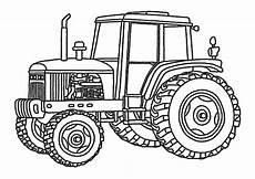 traktor ausmalbilder 07 omalov 225 nky poh 225 dky traktor