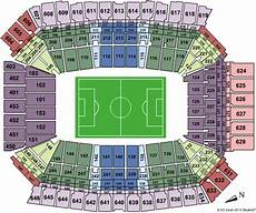 Lucas Oil Seating Chart Lucas Oil Stadium Seating Chart Indianapolis