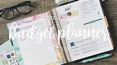 2020 Budget Planner 2019 2020 Budget Planner Set Up Youtube