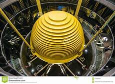 Tuned Mass Dampers Tuned Mass Damper Editorial Stock Image Image Of