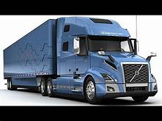 Volvo 2019 Truck by 2019 Volvo Vnl Truck Better Than Your Bedroom Luxury