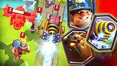 Clash Lights Clash Royale 3 New Legendaries Clash Royale Is Sparky