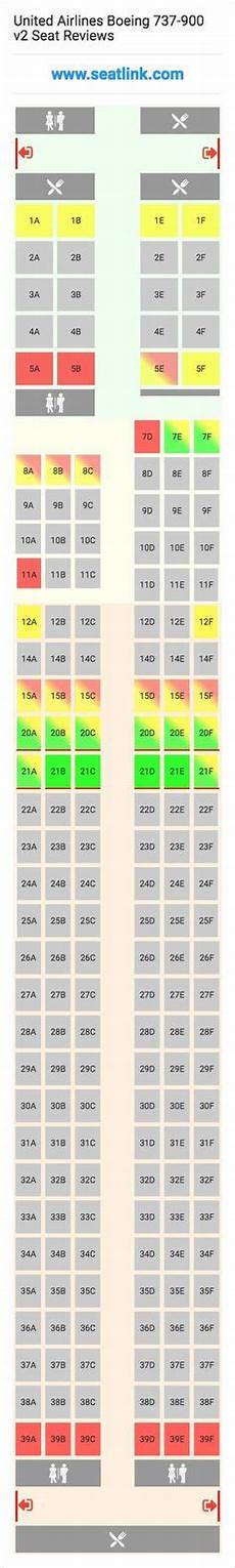 United Airlines Boeing 737 Seating Chart 161 Best Airline Seating Charts Amp Cabin Layouts Images In