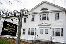 Northern Light Hospital Maine Hospital Visits For Some Maine Residents Could Become More
