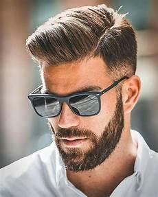 frisuren männer pompadour top 30 best s haircut with square square