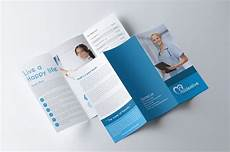 Brochure Sample Designs 20 Well Designed Examples Of Medical Brochure Designs