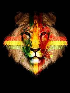 Rasta Poster Quot Rasta Lion Quot Picture Art Prints And Posters By Jay