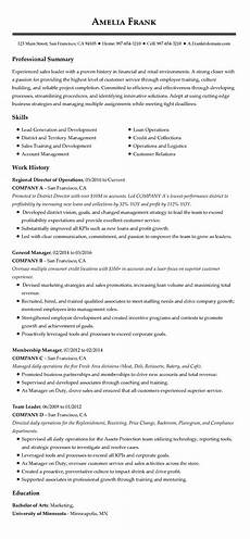 What Should A Good Resume Look Like Here S What Your Resume Design Should Look Like In 2018