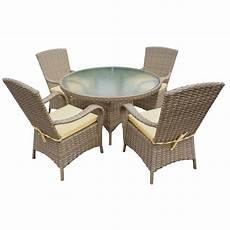 4 Rattan Sofa Set With Cushions Png Image beige rattan 120cm table set with 4 chairs luxury