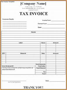 cab bill format bangalore sample excel templates taxi bill format excel