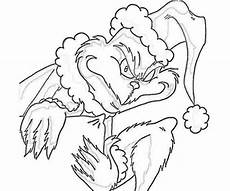 the grinch coloring pages pictures whitesbelfast