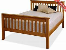 amani somersetbed50 waxed pine beds