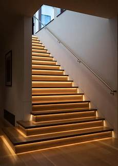 Led Lights For Stairs 35 Amazing Staircase Lighting Design Ideas And Pictures