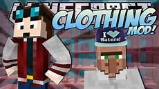 minecraft clothes minecraft clothes mod fabulous fashion creation