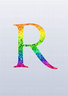 Cool Letter R The Letter R By Nameisraj On Deviantart