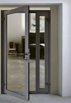Aluminium Kitchen Door Designs Aluminum Casement Exterior Door Aluminium Glass Door