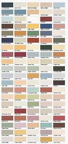 Heritage Paint Colour Chart Dulux Heritage Designer Wallpaper