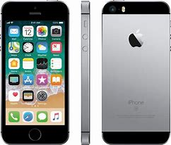 Image result for Apple iPhone SE 64GB Space Gray