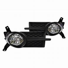 Chevy Aveo Lights Winjet 174 Chevy Aveo 2011 Factory Style Fog Lights