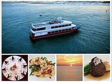 Things to do in Destin   Sunset Fine Dining Cruises