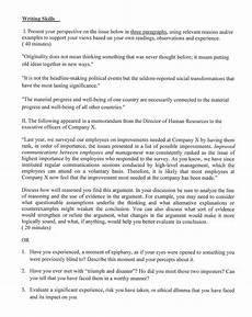 Mba Admission Essay Sample Mba Essay Evaluation Service Mba Application Essay