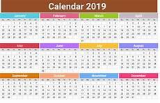 Dsny 2019 Chart Calendar 2019 Calendar Png Transparent Images Png All