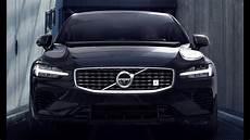2019 volvo s60 polestar 2019 volvo s60 polestar engineered exterior and interior