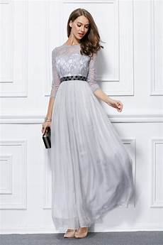 sleeve cocktail dress audiophile inspired silver sleeve prom gown evening